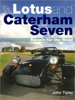 Lotus and Caterham Seven (Paperback)