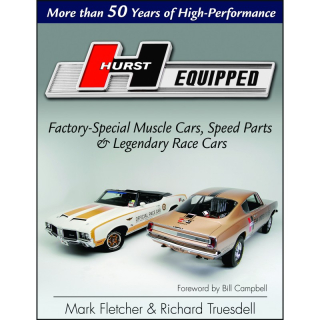 Hurst Equipped: More Than 50 Years of High-Performance