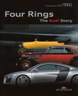 Four Rings – The Audi Story