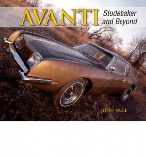 Avanti: Studebaker and Beyond