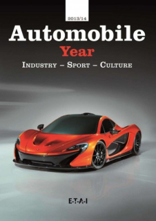 Automobile Year 2013/14 : Number 61