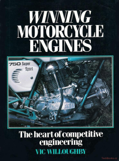 Winning Motor Cycle Engines