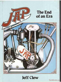 J.A.P.: The End of an Era