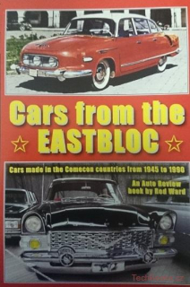 Cars From The Eastbloc: An Auto Review