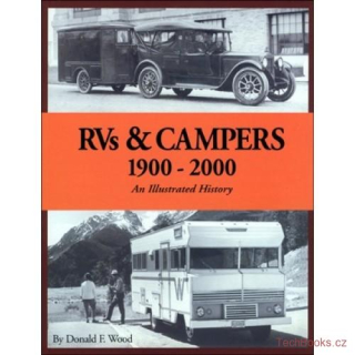 RVs & Campers 1900 - 2000