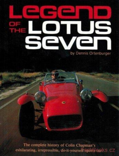 Legend of Lotus Seven
