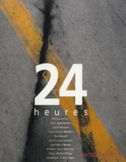 24 heures: photographies