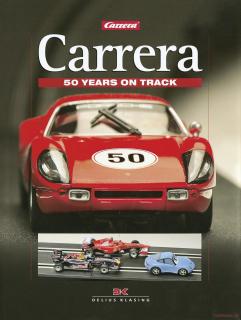 Carrera  50 years on tracks 21db1b3f65