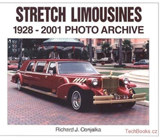 Stretch Limousines 1928-2001