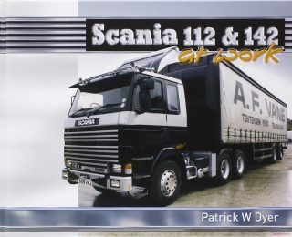 Scania 112 & 142: At Work
