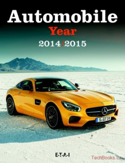 2014/15 - Automobile Year Number 62