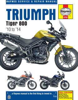 Motocykly Techbookscz