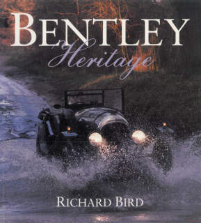 Bentley Heritage