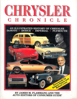 Chrysler Chronicle (SLEVA)