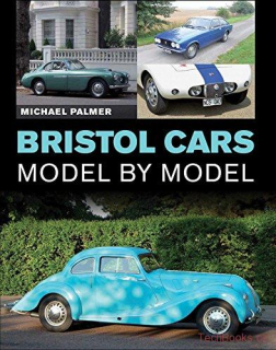 Bristol Cars: Model by Model