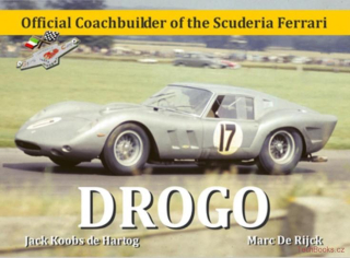 DROGO : Official Coachbuilder Of The Scuderia Ferrari