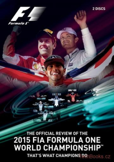DVD: Formula 1 2015 Official Review
