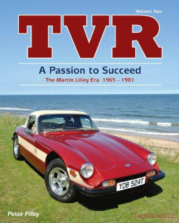 TVR: A Passion to succeed (Volume 2)