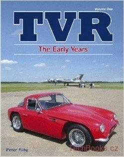 TVR: The Early Years (Volume 1)
