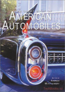 The Great Book of American Cars