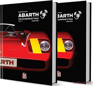 Abarth: The Scorpion's Tale 1947-1972