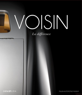 Voisin: La Difference