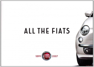 All the Fiats 1899-2007