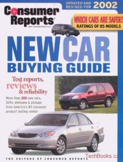 New Car Buying Guide 2002
