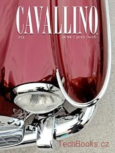 Cavallino Number 213 (June/July 2016)