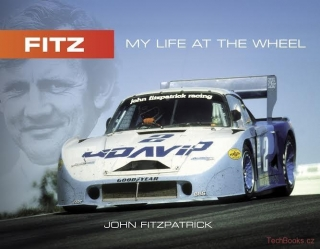 FITZ: My Life At The Wheel. John Fitzpatrick