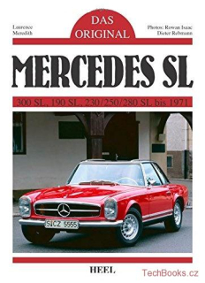 Mercedes SL: Das Original