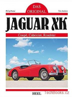 Jaguar XK: Das Original