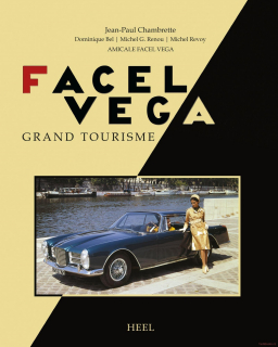 Facel Vega: Grand Tourisme