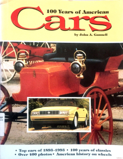 100 Years of American Cars