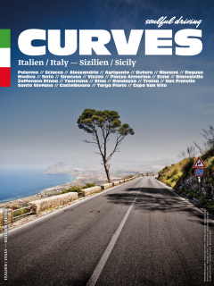 CURVES. Band 7: Italy/Italien – Sicily/Sizilien