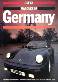 Great Marques of Germany