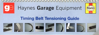 Timing Belt Tensioning Guide