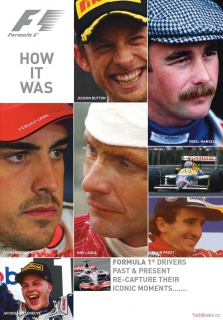 DVD: F1 - How it was