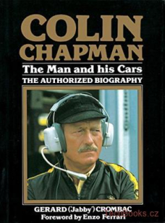 Chapman Colin - The Man and his Cars