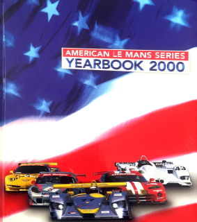 American Le Mans Series: Yearbook 2000