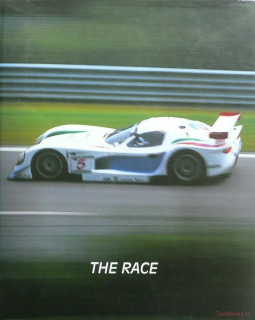 Panoz: The race