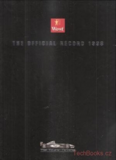 West - The Official Record 1998