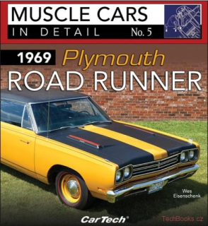 1969 Plymouth Road Runner - Muscle Cars In Detail No. 5