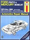 Ford Pinto / Mercury Bobcat (75-80)