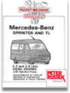 Mercedes-Benz Sprinter/ TL (do 2000)