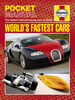 Haynes Pocket Manual: World´s Fastest Cars