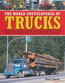 The World Encyclopedia of Trucks