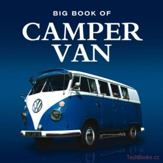 Big Book of Camper van (SLEVA)
