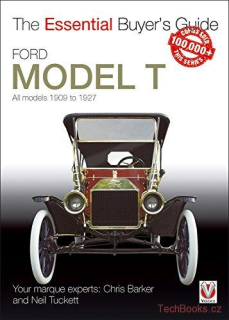 Ford Model T - All models 1909 to 1927