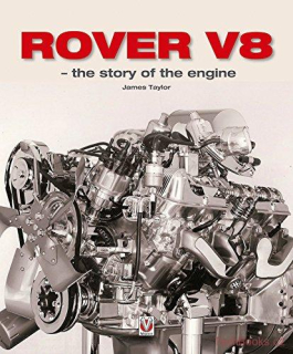 Rover V8 – the story of the engine